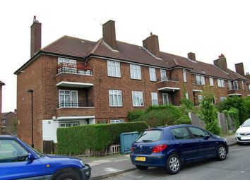 Thumbnail 1 bedroom flat for sale in Langport Road, Romford