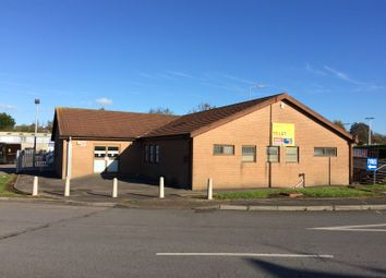 Thumbnail Office for sale in Palmerston Road, Barry