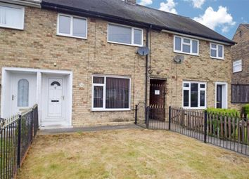 Thumbnail 3 bed end terrace house for sale in Bywell Walk, Greatfield Estate, Hull, East Yorkshire