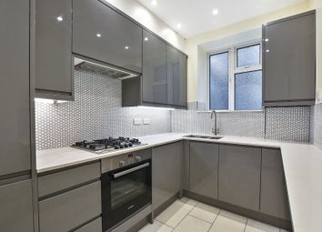 Thumbnail 2 bed flat for sale in Princes Court, 55-57 Shoot Up Hill, London