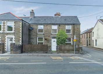 Thumbnail 3 bedroom semi-detached house for sale in Newbridge Road, Llantrisant, Pontyclun, Mid Glamorgan