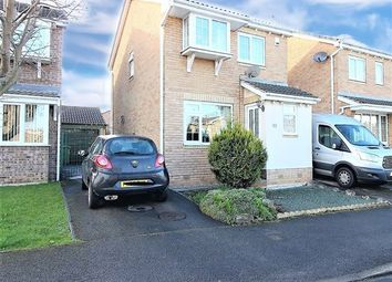 Thumbnail 3 bed detached house for sale in Willingham Gardens, Sothall, Sheffield