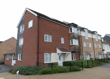 Thumbnail 5 bed property to rent in Warwick Ave, Broughton, Milton Keynes