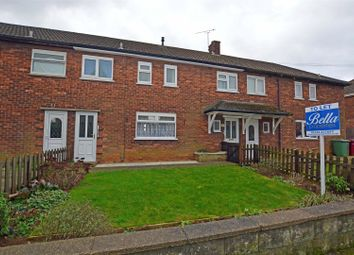Thumbnail 3 bed property to rent in Somervell Road, Scunthorpe