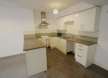 Thumbnail 2 bedroom flat to rent in Lion Street, Brecon