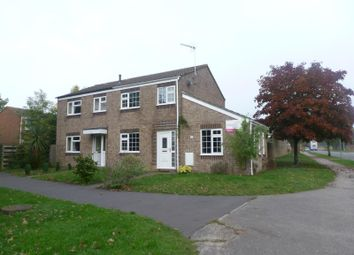 Thumbnail 3 bedroom semi-detached house to rent in Daffodil Walk, Carlton Colville, Lowestoft