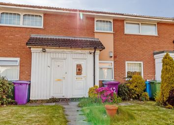 Thumbnail 2 bed flat for sale in 42 Glan Aber Park, Liverpool, Merseyside