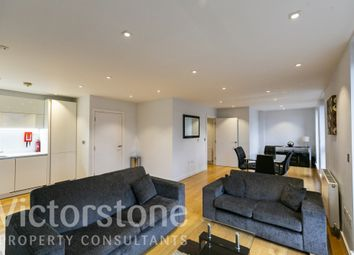 Thumbnail 2 bed property to rent in Heneage Street, London