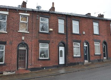 Thumbnail 3 bed terraced house for sale in Cheetham Hill Road, Stalybridge