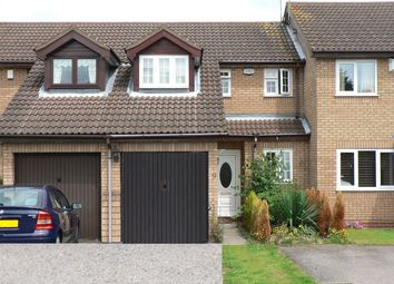 3 bed terraced house to rent in Dexter Close, Barton Hills LU3
