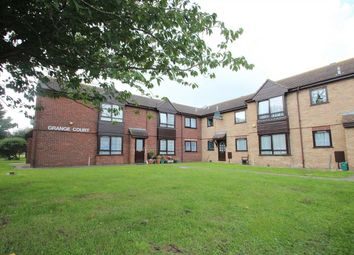 Thumbnail 1 bed flat for sale in Grange Court, Battisford Drive, Clacton-On-Sea