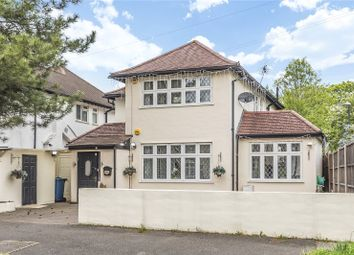 Thumbnail 4 bed detached house for sale in Park View, Pinner, Middlesex