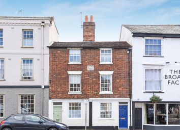 Thumbnail 3 bed town house for sale in Abingdon-On-Thames, Oxfordshire OX14,