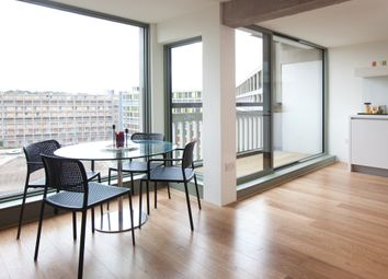 Thumbnail 1 bed duplex for sale in Park Hill, Sheffield