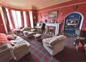 Thumbnail 6 bed semi-detached house for sale in Lovers Walk, Dumfries, Dumfries And Galloway