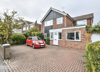 Straight Road, Colchester CO3. 4 bed detached house