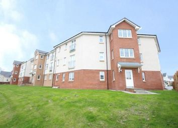 Thumbnail 2 bed flat for sale in Farm Wynd, Lenzie, Glasgow