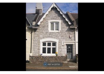 Thumbnail 3 bed terraced house to rent in Hotham Place, Plymouth