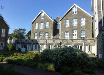 Thumbnail 2 bedroom flat for sale in 35, Llys Ardwyn, Aberystwyth, Aberystwyth, Ceredigion