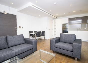 Thumbnail 1 bed flat to rent in Palace View, Lambeth, London