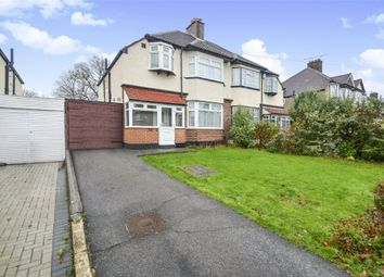 Thumbnail 3 bed semi-detached house for sale in Woodyates Road, London
