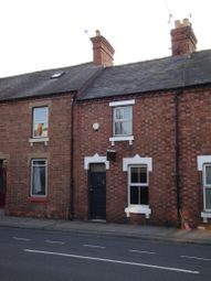 Thumbnail 2 bed terraced house to rent in Ellesmere Road, Shrewsbury