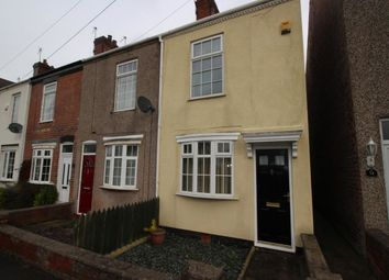 Thumbnail 2 bed property to rent in Springfield Terrace Cramfit Road, North Anston, Sheffield