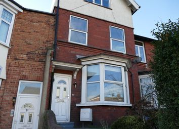 Thumbnail 4 bed terraced house to rent in 59 Seamer Road, Scarborough