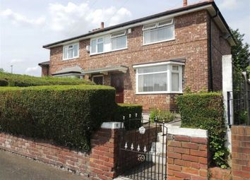 Thumbnail 3 bedroom semi-detached house for sale in Powell Street, Clayton, Manchester