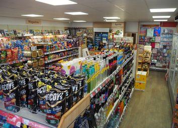 Thumbnail Retail premises for sale in Newsagents DE21, Oakwood, Derbyshire