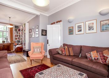 Thumbnail 5 bed terraced house for sale in Huddleston Road, London