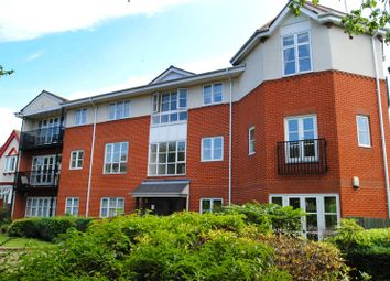Thumbnail 2 bed flat for sale in St Kathryns Place, Deyncourt Gardens, Upminster, Essex