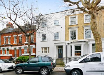 Thumbnail 3 bed maisonette to rent in Barclay Road, London