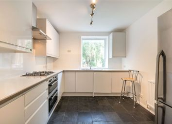 Thumbnail 3 bed flat to rent in Colinsdale, Camden Walk, London