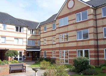 Thumbnail 1 bedroom flat to rent in Homecolne House, Louden Road, Cromer, Norfolk