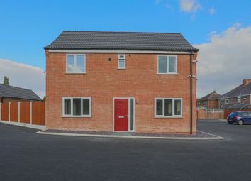 Thumbnail 3 bed detached house for sale in Plot 7 Loscoe, Denby Lane, Heanor