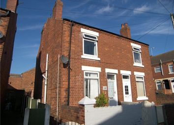 Thumbnail 3 bed semi-detached house for sale in Nuttall Street, Alfreton