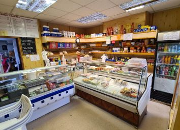 Thumbnail Retail premises for sale in Bakers & Confectioners LS12, West Yorkshire