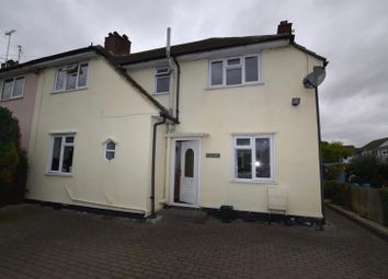 Thumbnail 3 bedroom semi-detached house to rent in Newtown, Kelvedon, Colchester