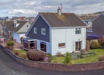 Thumbnail 5 bed detached house for sale in Ainslie Road, Girvan