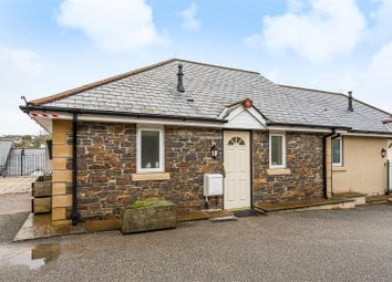 Thumbnail 2 bed end terrace house for sale in Porth Way, Newquay