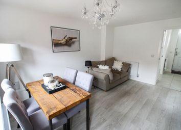 Thumbnail Property for sale in Agincourt Drive, Sarisbury Green, Southampton