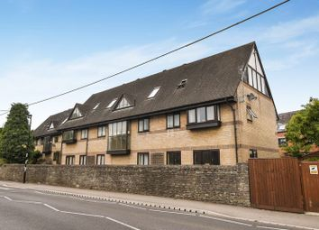 Thumbnail 1 bed flat for sale in Reynard Court, Bicester