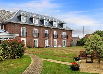 Thumbnail 1 bed flat for sale in St. Floras Road, Littlehampton, West Sussex