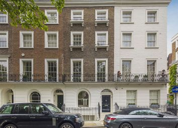 Thumbnail 6 bed terraced house for sale in Montpelier Square, Knightsbridge