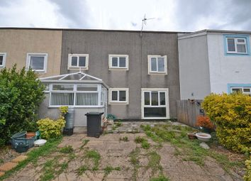 Thumbnail 3 bed terraced house to rent in Spacious Terrace, Reginald Terrace, Rogerstone
