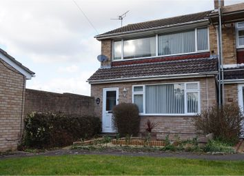 Thumbnail 3 bed end terrace house for sale in Bedgrove, Aylesbury