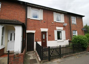 Thumbnail 4 bed property to rent in Riverside Walk, North Station Road, Colchester