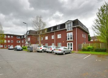 Thumbnail 2 bed flat for sale in Dialstone Lane, Offerton, Stockport