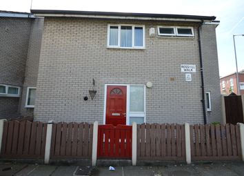 Thumbnail 3 bedroom end terrace house for sale in 2 Rosshill Walk, Manchester